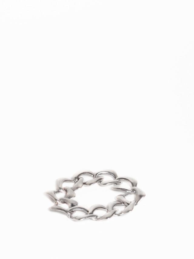 Chain Link Bracelet / Yves Saint Laurent