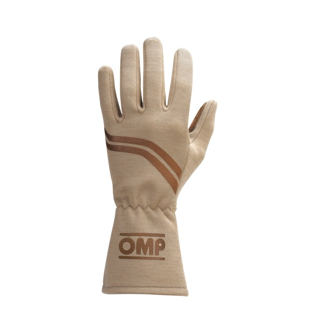 IB/746/M  DIJON GLOVES  CREAM/BROWN