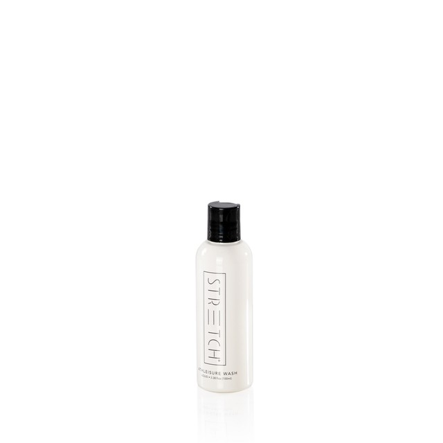 ストレッチ アスレチック ウォッシュ 液体タイプ 100 ml