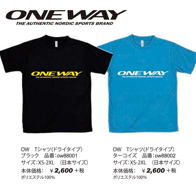 ONE WAY パーツ&アクセサリー ツールバッグ ow90084
