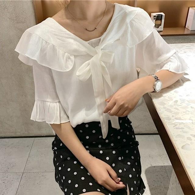 blouse YL3517