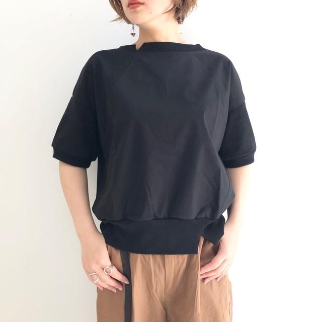 【 CYNICAL 】- 912-95148 - 切り替えリブTeeシャツ
