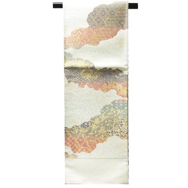 正絹袋帯 6-1915 仕立代と帯芯込み