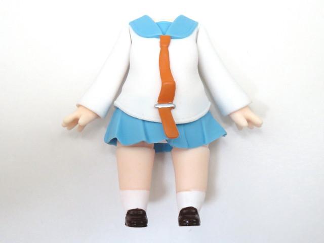 【457】 小野寺小咲 体パーツ 制服 ねんどろいど