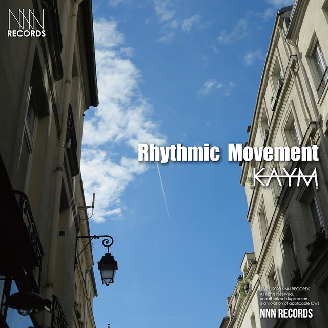 Rhythmic  Movement / KAYM (mp3)
