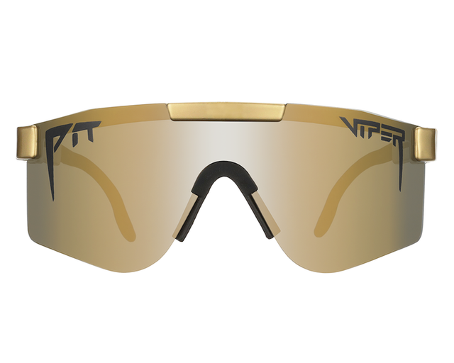 PIT VIPER - The Gold Standard Polarized ダブルワイド(偏光レンズ)