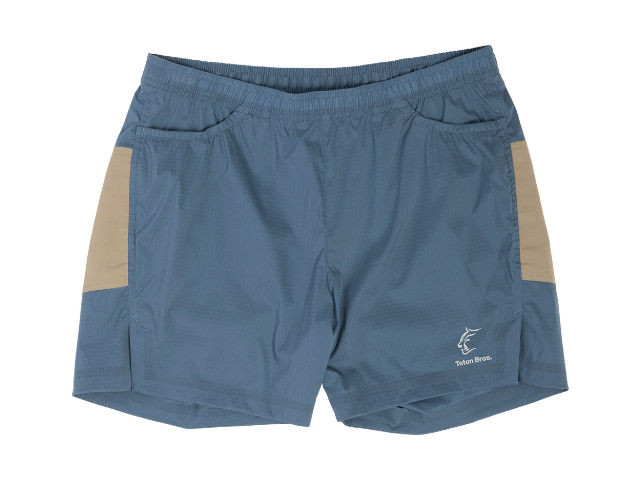 【Teton Bros】 ELV1000 5in Hybrid Short(Blue)