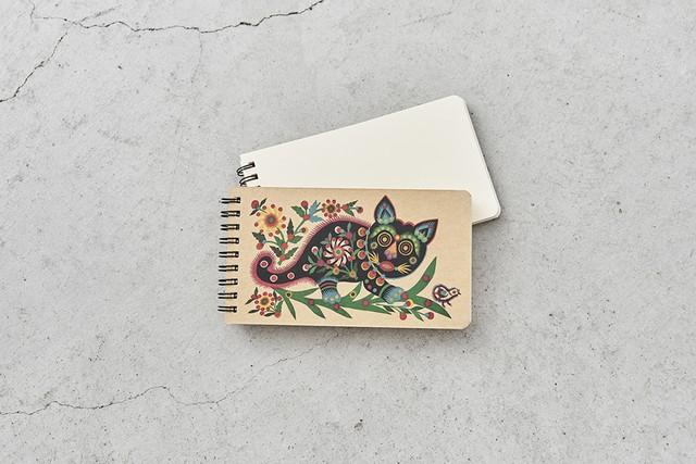 漢聲 中華文化モチーフノート