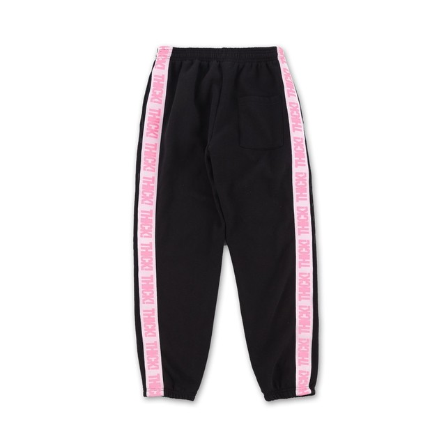 Kylie Jenner / Thick! Elastic Band Sweat Pants