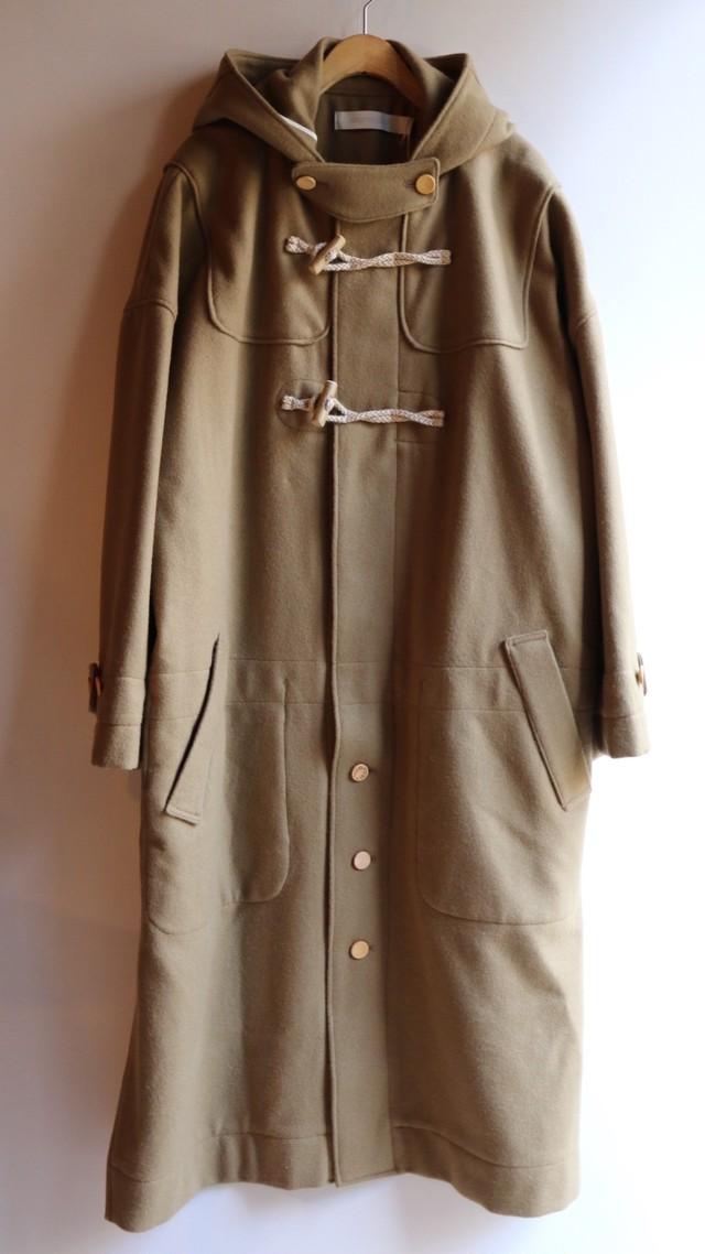 ASEEDONCLOUD/アシードンクラウド Mather's Coat