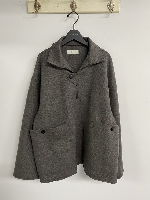 amachi. / Meeting Jacket (Dust)