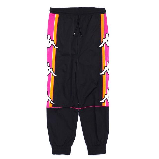 KAPPA Banda Omini Logo Track Pants BLACK
