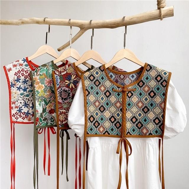 design vest KRE407