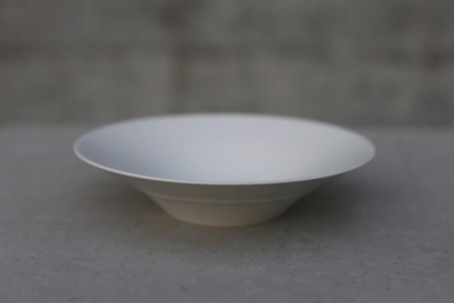 竹内紘三 六寸浅鉢