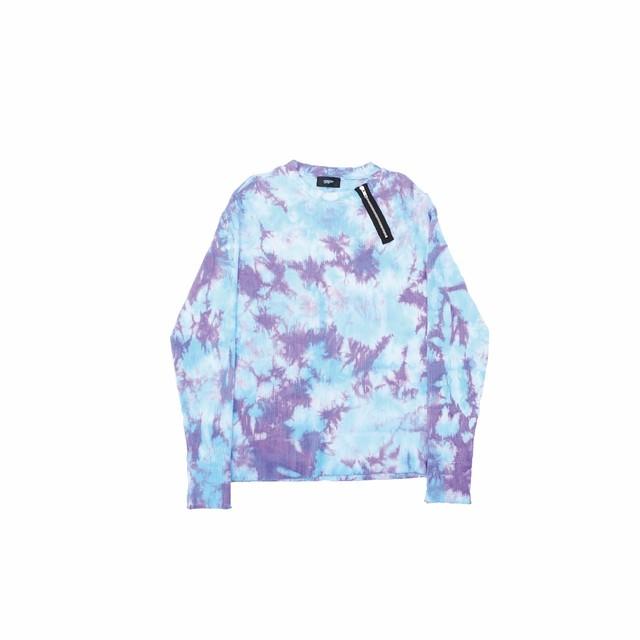 【10%OFF】Thermal pullover / MULTI - メイン画像