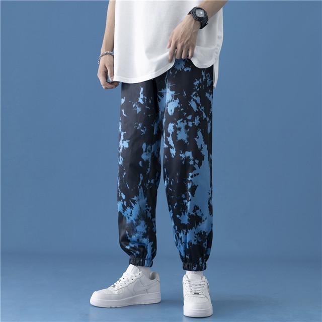 unique art pants PD2734