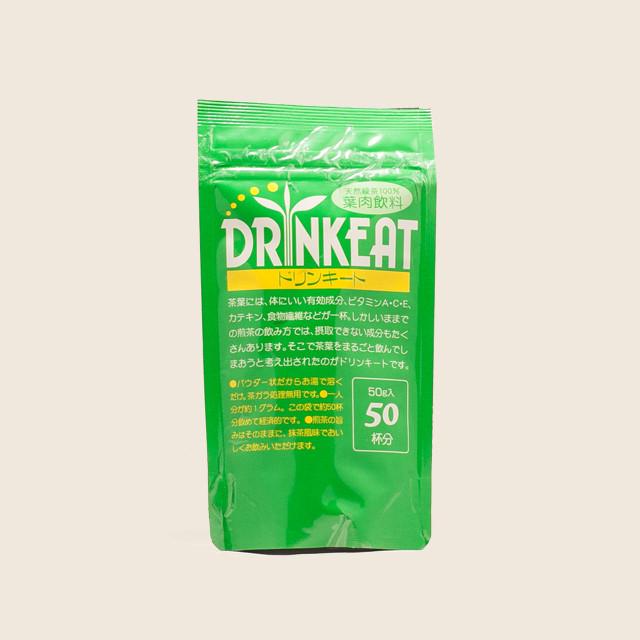 ドリンキート (50g)