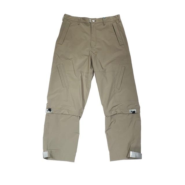 【Neweye】2way pants