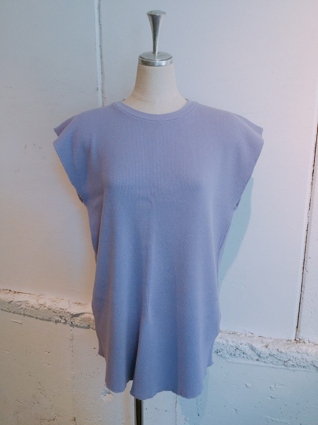 FILL THE BILL NO SLEEVE THERMAL (LILAC)