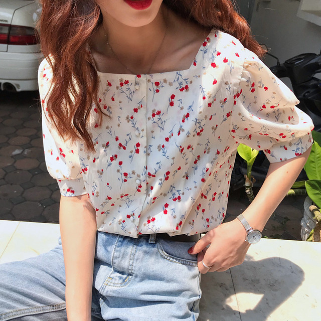 blouse YL3783