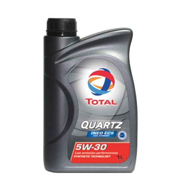 31704-1  TOTAL QUARTZ RACING 10W-60 (1 Litre)