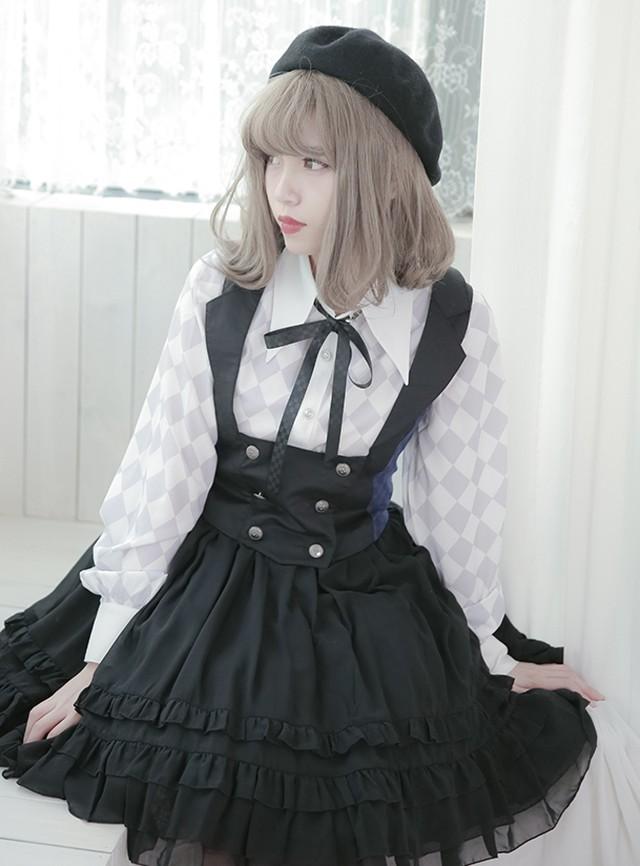 ろりーた ファッション