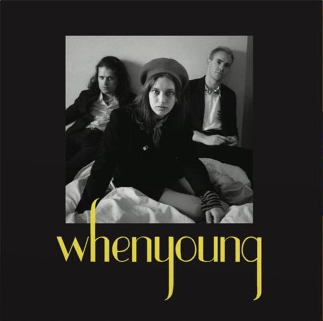 whenyoung / Pretty Pure(300 Ltd 7inch)
