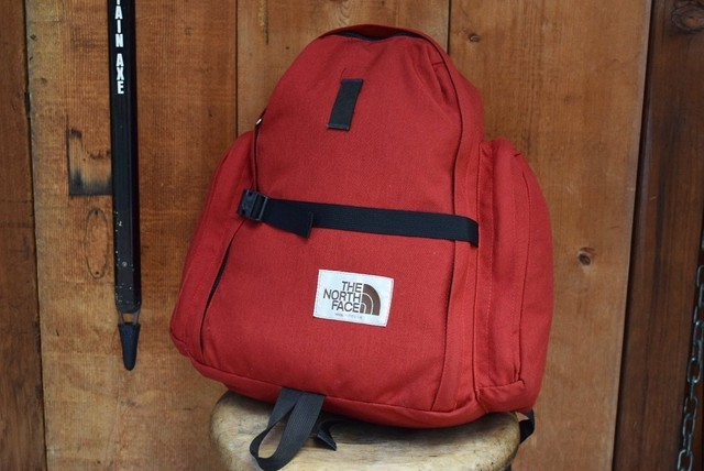 USED 80s THE NORTH FACE Backpack  B0592
