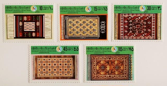刺繍 1F / ハンガリー 1995