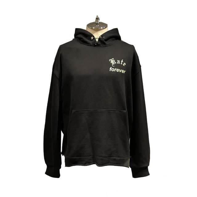 【SALE】MR.COMPLETELY Kate Forever Hoodie