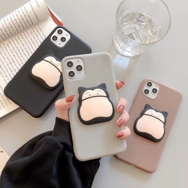 【オーダー商品】Cute color iphone case