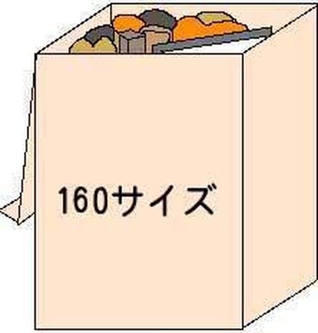 宅配160サイズ「4箱」のお焚き上げ供養34,000円