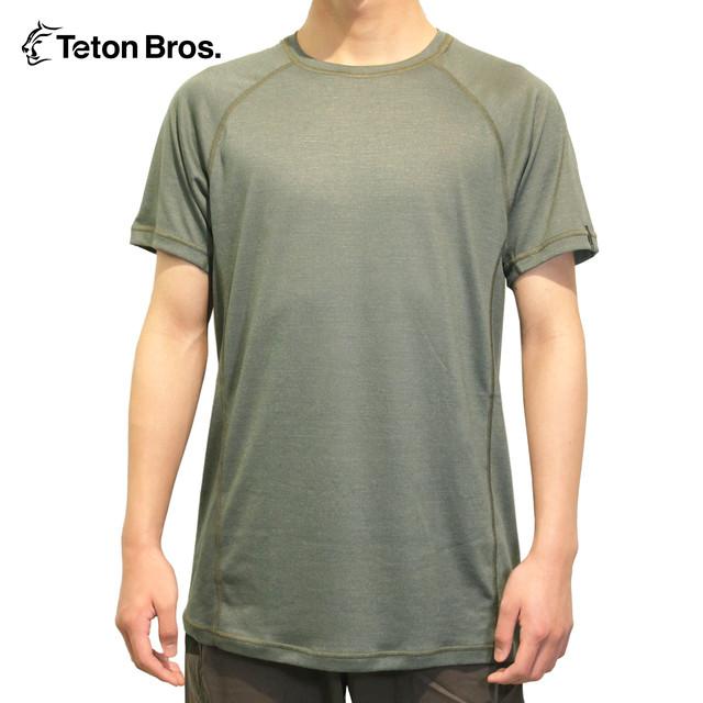 Teton Bros.   Axio Lite Tee