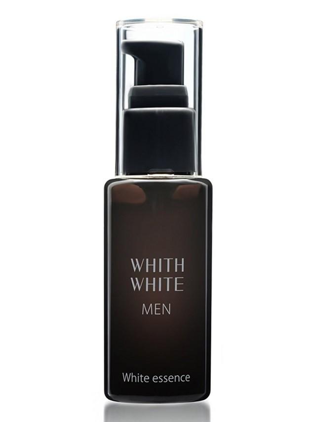 WHITH WHITE MEN 美白 美容液