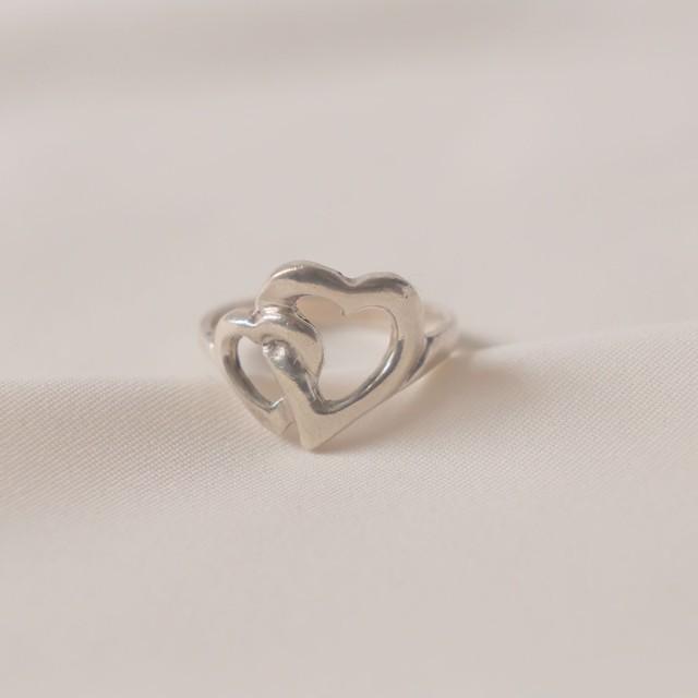 flemington silver  heart collection 2 15