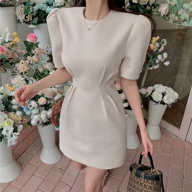 style up dress 2color