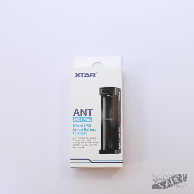 ANT MC1 Plcs by XTAR