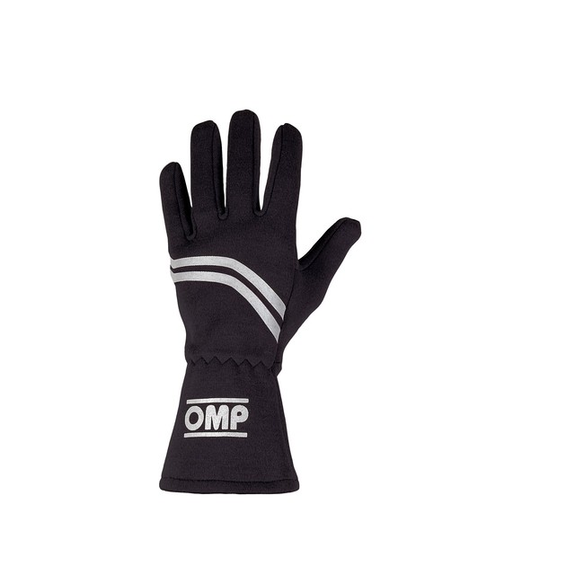 IB/746/B DIJON GLOVES  NAVY BLUE
