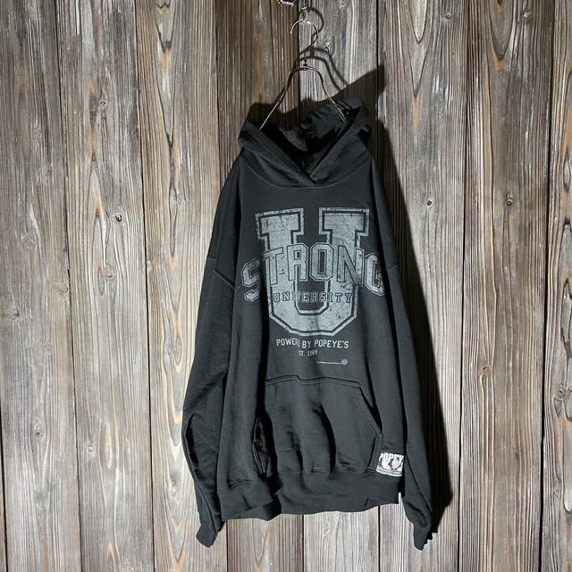[used]POPEYE cute hoodie