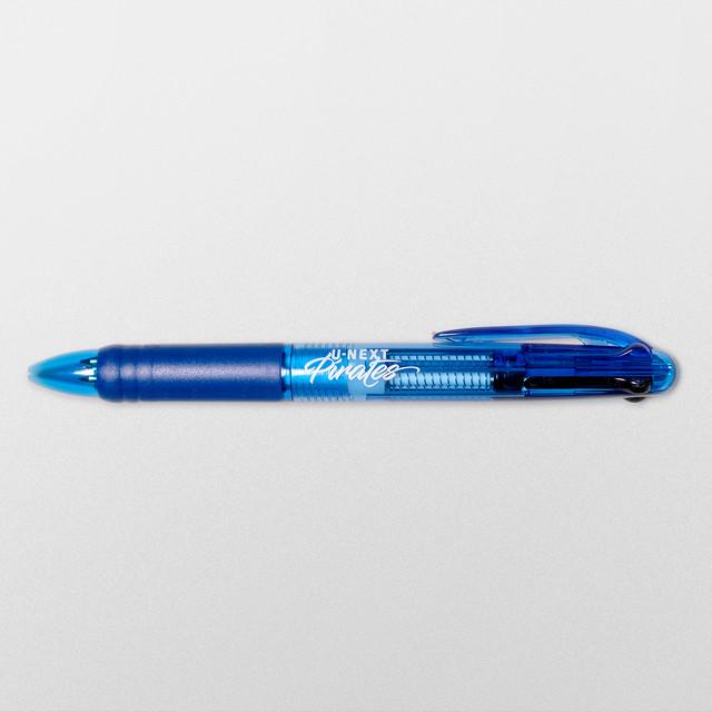 3色ボールペン