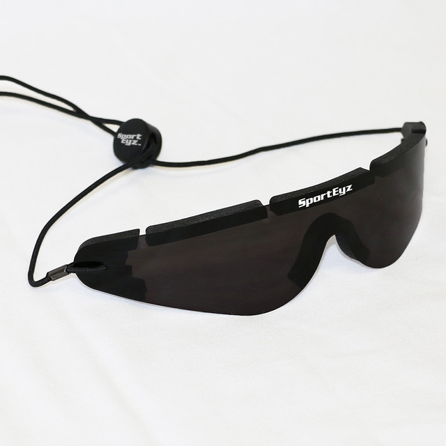【SportEYZ】 Roll-up Sunglasses