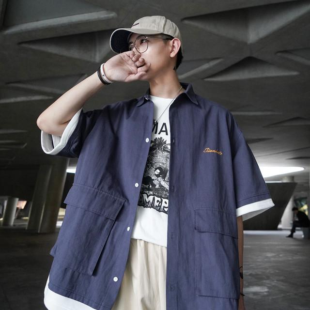 shirt BL3491