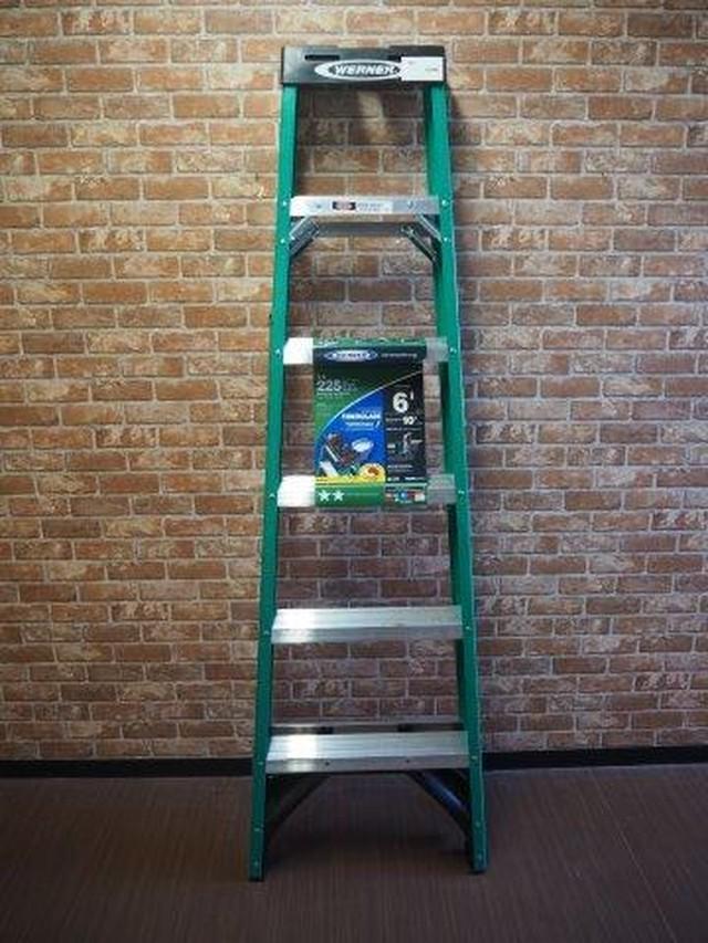 品番ZL-002 ラダー / Ladder