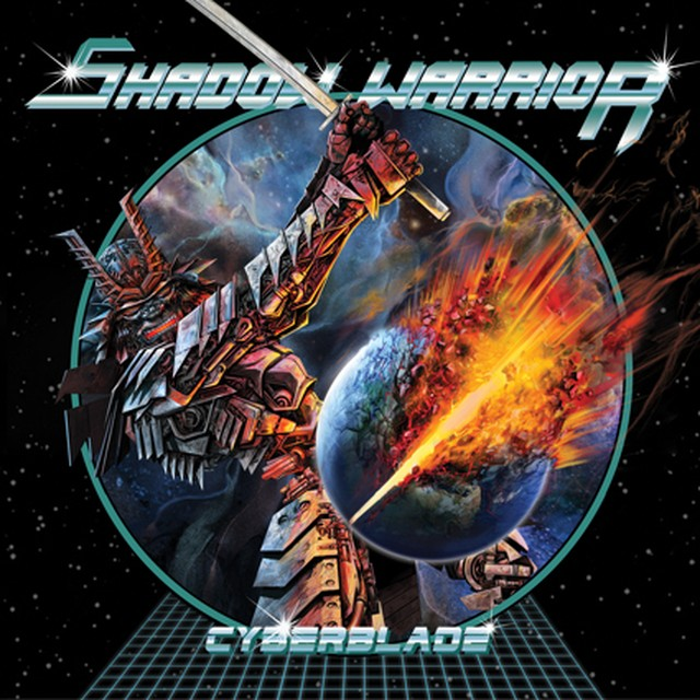 "【特典付き】SHADOW WARRIOR ""Cyberblade"""