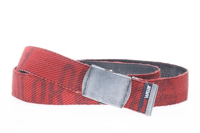 Feuer Wear/Bill【Belt】【税込価格】【made in Germany】