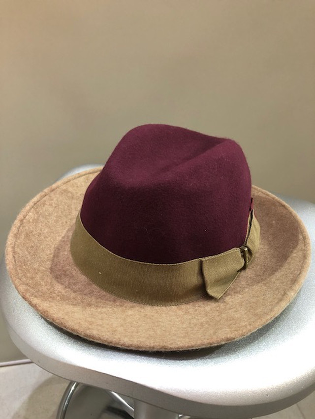 Bettina (ベティーナ)イタリア製 帽子 NW211