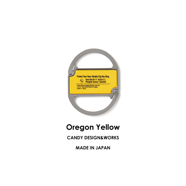 Free shipping NOW!! / CDW / Oregon / Yellow