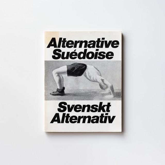 Alternative Suèdoise / Svenskt Alternativ