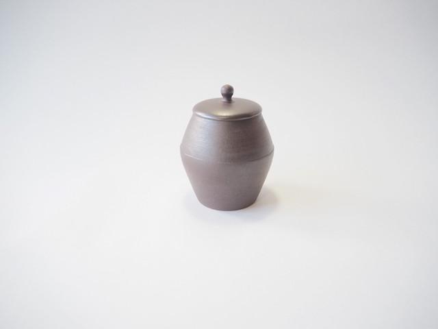 湯さまし・茶海 / 甚秋陶苑 伊藤成二