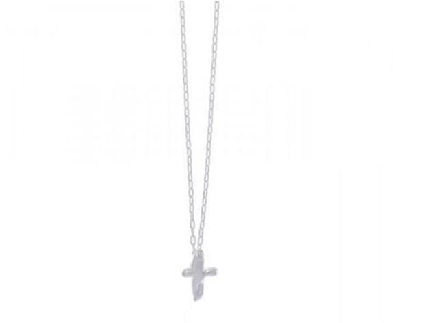 ea'ds mara/シーズマーラ Cross motif necklace 21A1-14